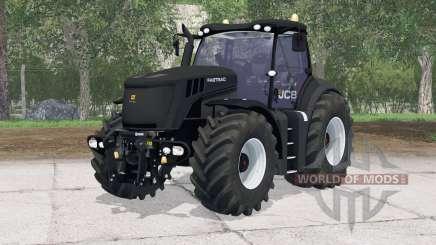 JCB Fastraƈ 8310 for Farming Simulator 2015