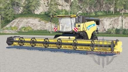 New Holland CR-serieʂ for Farming Simulator 2017