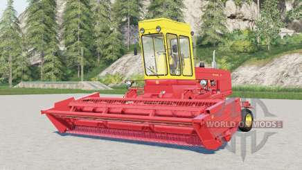 New Holland 1116 for Farming Simulator 2017