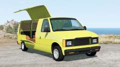 Gavril H-Series Picnic Special v0.0.1 for BeamNG Drive
