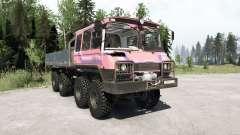KRS-58 Bandit for MudRunner