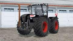Claas Xerion 3800 Trac VC〡black for Farming Simulator 2015