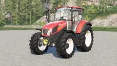 New Holland T5 series for Farming Simulator 2017