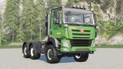 Tatra Phoenix T158 6x6-4 2014 for Farming Simulator 2017