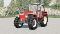 Zetor 8045, 8145, 10045 for Farming Simulator 2017
