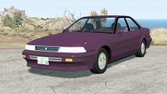 Toyota Corona sedan (T170) 1987 for BeamNG Drive