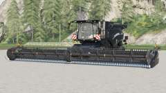 New Holland CR10.90〡Bones for Farming Simulator 2017