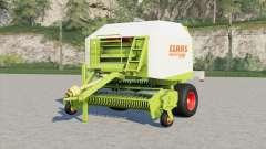 Claas Rollant 250 RotoCut〡round baler for Farming Simulator 2017