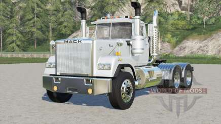 Mack Super-Liner Day Cab〡options for the filters for Farming Simulator 2017