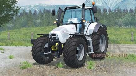 Hurlimann XL 130〡wheels selection for Farming Simulator 2013