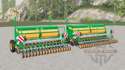 Amazone D9 3000 Super〡D9 4000 Super for Farming Simulator 2017