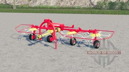 Pottinger Hit 47 N for Farming Simulator 2017