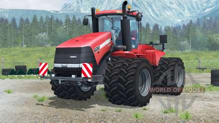 Case IH Steiger 600〡rear view camera for Farming Simulator 2013