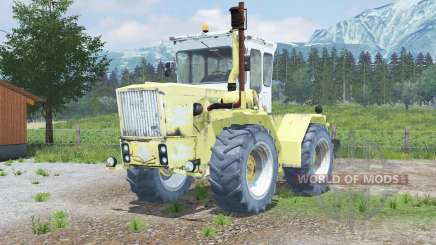 Raba-Steiger 2Ƽ0 for Farming Simulator 2013
