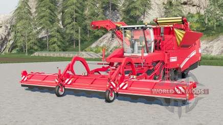 Grimme Tectron 415〡multifruit for Farming Simulator 2017
