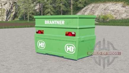 Brantner Tool Box for Farming Simulator 2017