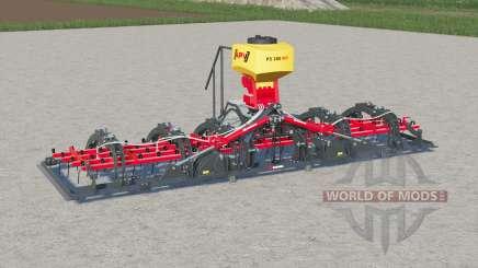 Saphir GS 603 for Farming Simulator 2017
