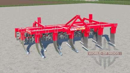 Razol Araplow〡vivid red for Farming Simulator 2017