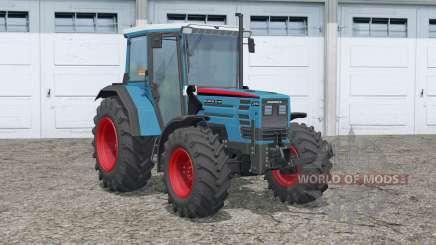 Eicher 2090 Turbo〡FL console for Farming Simulator 2015