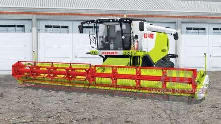 Claas Lexion 770 TerraTraȼ for Farming Simulator 2015