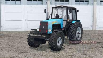 MTH 1221 Belarus〡autore for Farming Simulator 2015