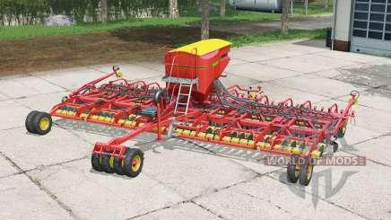 Vaderstad Rapid A 600S〡flashing beacons for Farming Simulator 2015