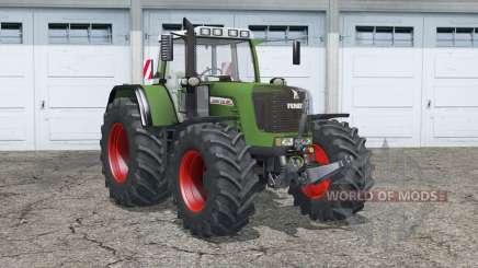 Fendt 930 Vario TMS〡interactive control for Farming Simulator 2015