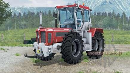 Schluter Super-Trac 2500 VꝈ for Farming Simulator 2013
