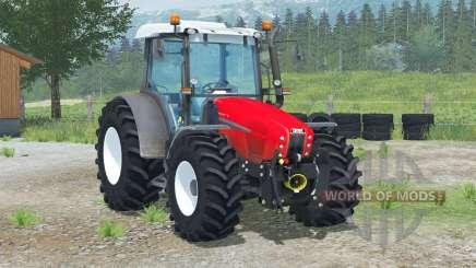 Same Explorer³ 85〡Part-time 4WD for Farming Simulator 2013