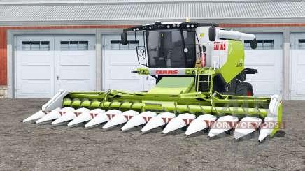 Claas Lexion 770 TT〡Conspeed〡Vario for Farming Simulator 2015