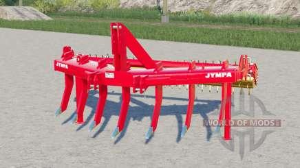 Jympa SJ series for Farming Simulator 2017