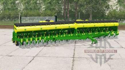 John Deere 2130 CCS〡plantadeira for Farming Simulator 2015