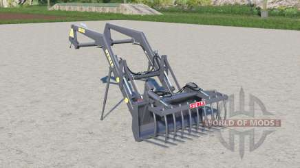 Stoll Super 1.3 with tools for Farming Simulator 2017