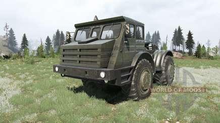 Moaz 74111 4x4 for MudRunner
