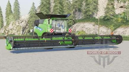 New Holland CR10.90 Revelation〡Maxi for Farming Simulator 2017