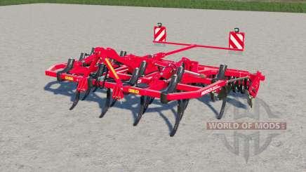 Horsch Terrano 4 FX〡compact cultivator for Farming Simulator 2017