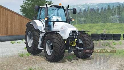 Hurlimann XL 130〡Part-time 4WD for Farming Simulator 2013