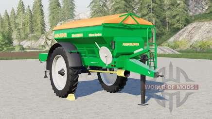 Amazone ZG-B 5500〡8200 for Farming Simulator 2017