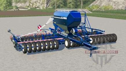 Horsch Pronto 9 DC multifruiƭ for Farming Simulator 2017