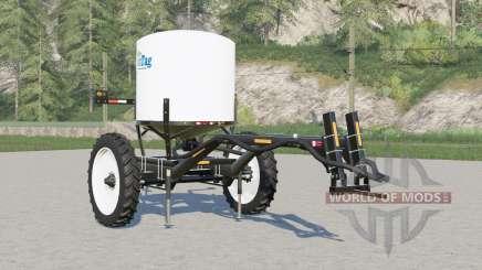 Montag 1700 for Farming Simulator 2017