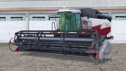 Acros 530〡Power Stream 700 for Farming Simulator 2015