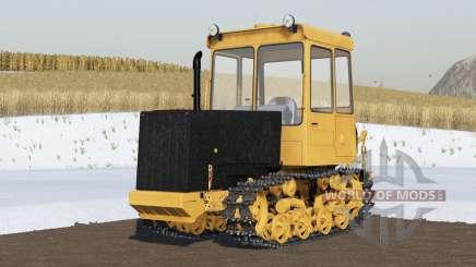 DT 75ML〡scoroth snowplow kit for Farming Simulator 2017
