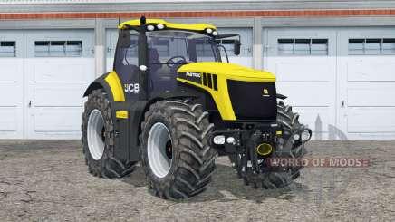 JCB Fastrac 8310〡speed display for Farming Simulator 2015