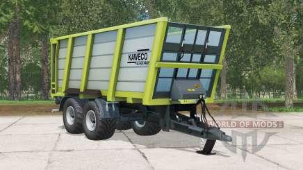 Kaweco Pullbox 8000H〡color options for Farming Simulator 2015