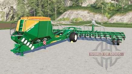 Amazone Condor 15001 multifruiƭ for Farming Simulator 2017
