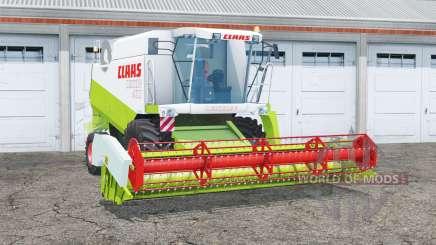 Claas Lexion 430〡460 for Farming Simulator 2015