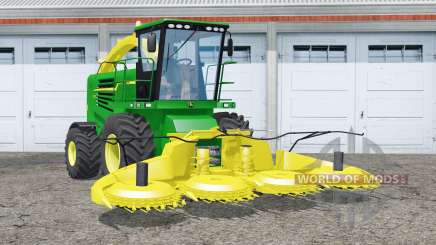 John Deere 7180〡washable for Farming Simulator 2015