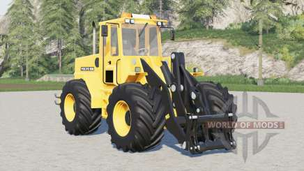 Volvo L70 for Farming Simulator 2017