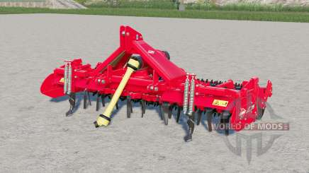 Kuhn HR 3004 for Farming Simulator 2017