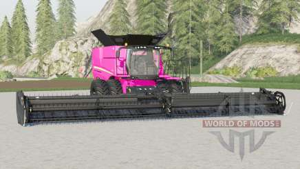 John Deere S790〡multicolor for Farming Simulator 2017